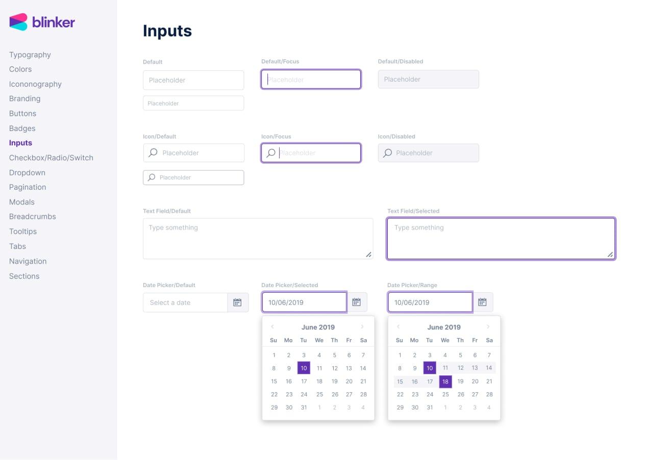 Loopit Design System