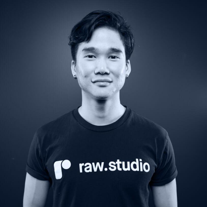 Philippe Profile Raw Studio