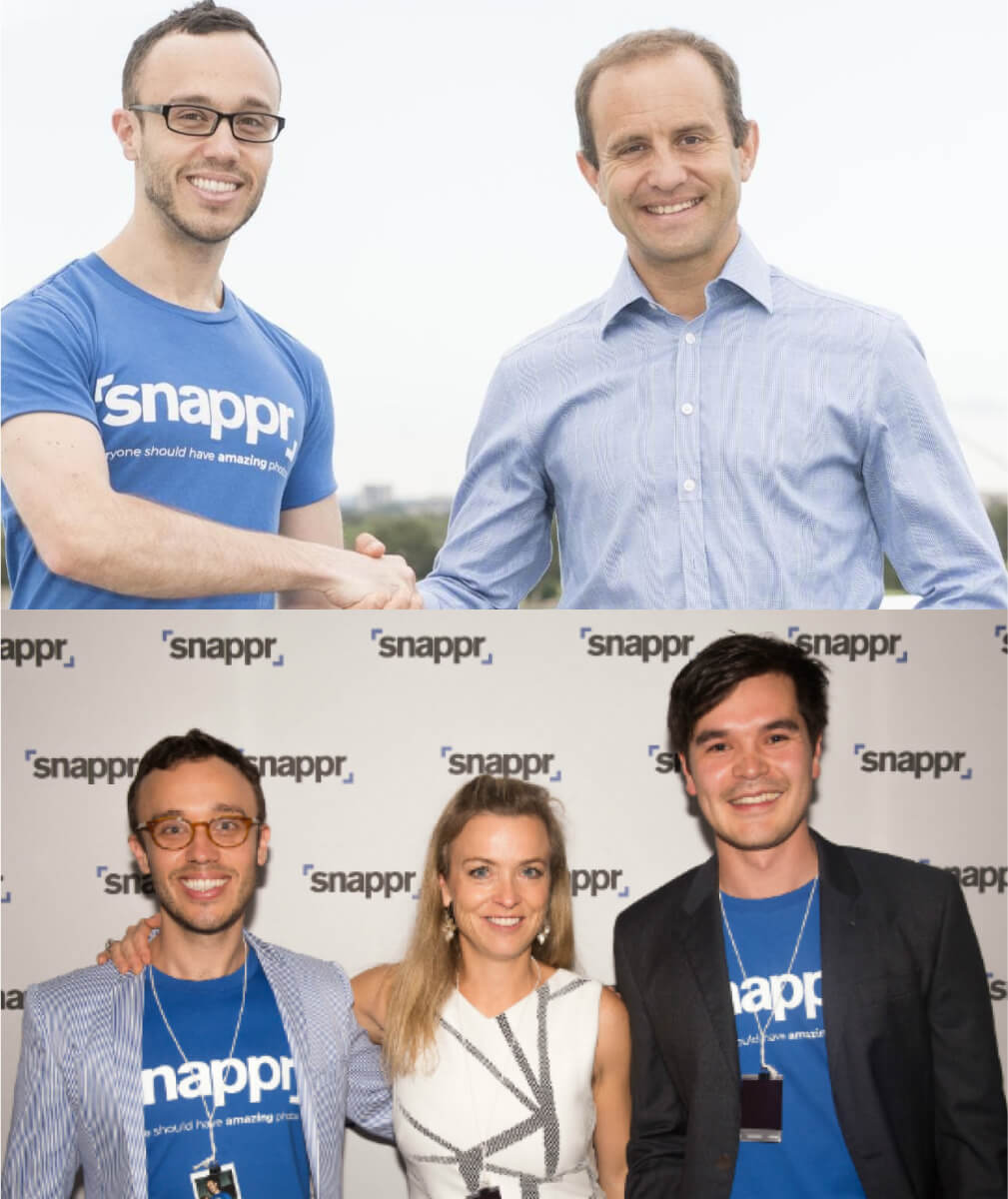 Snappr Challenge